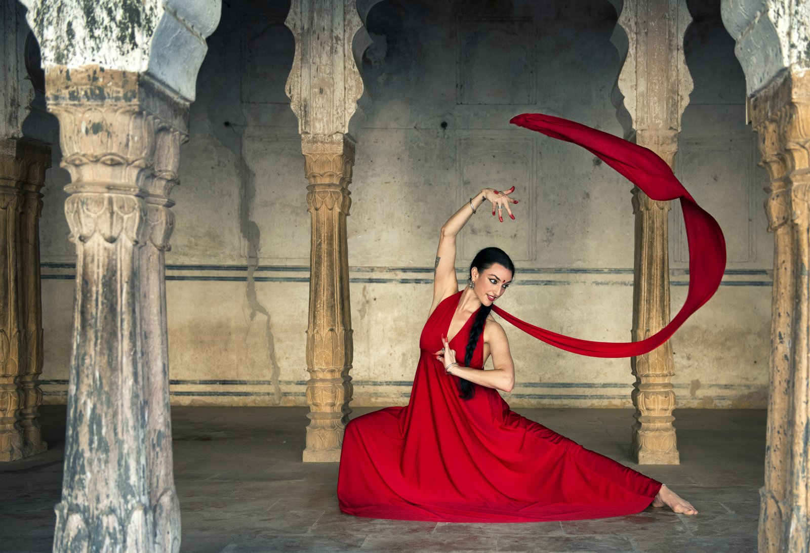 Best Nikon Mirrorless Cameras by Ali G Studios Colleena Shakti Indian Dance