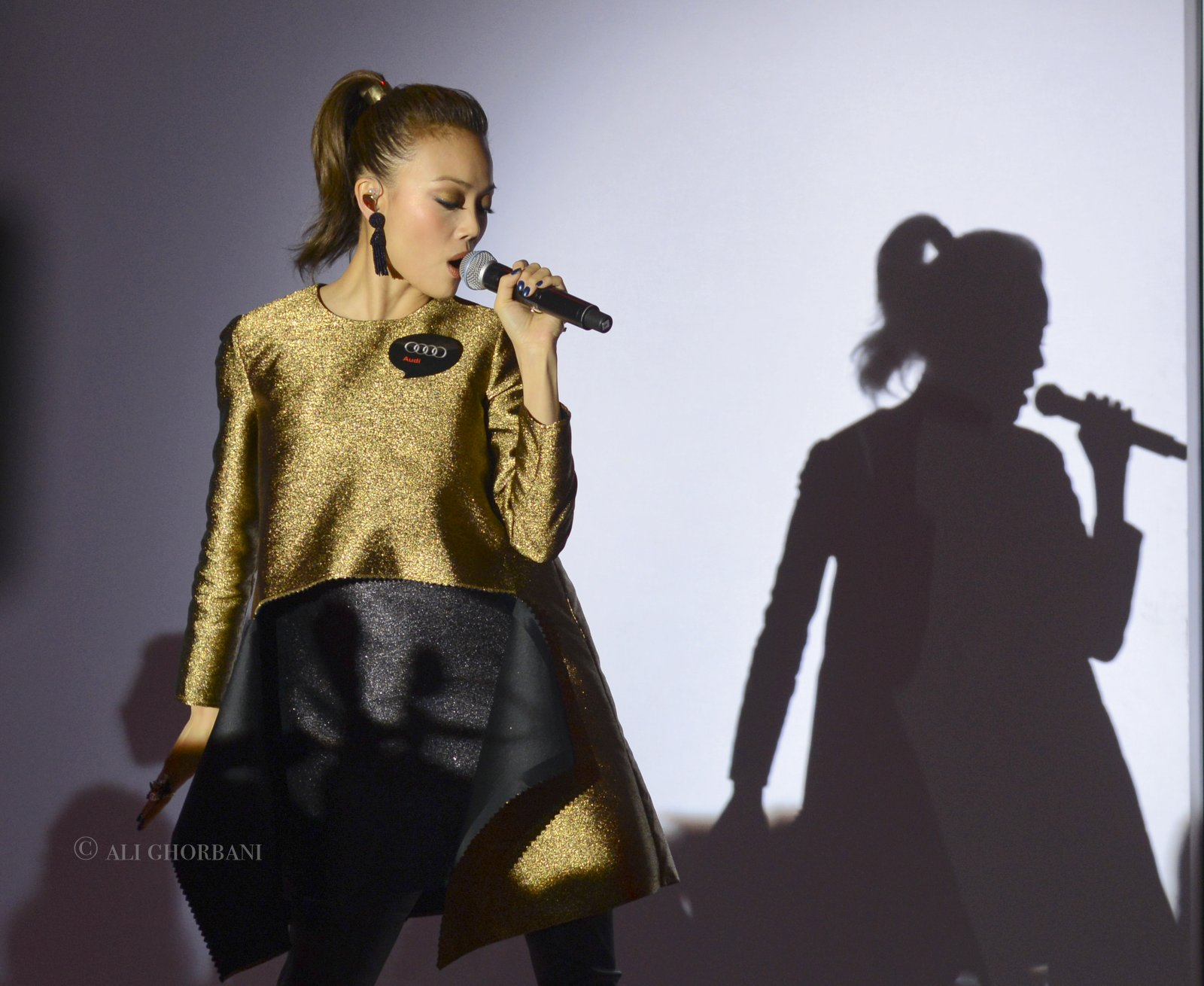 Events Photographer Hong Kong - Joey Yung