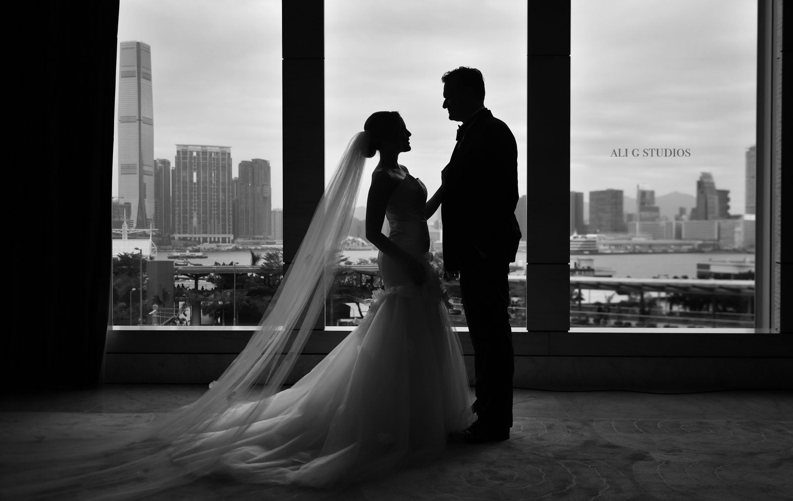 wedding photography hong kong four seasons